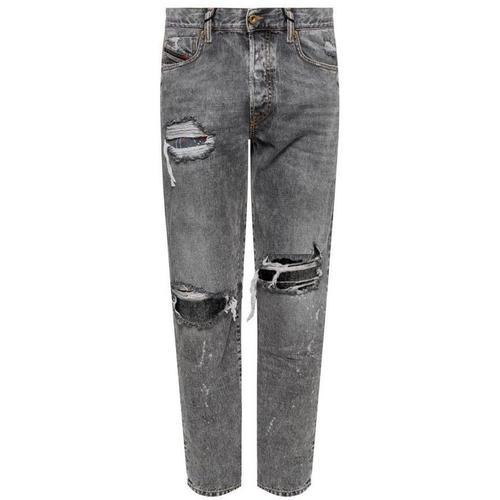 DIESEL Mharky 'Jeans mit Löchern