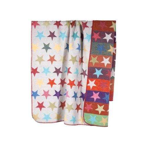 PAD »Stars« Kinderdecke 100x150 cm