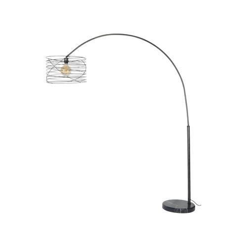 designline »Richmond« Bogenlampe 45 x 192 x 170 cm
