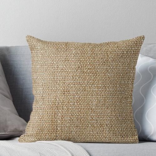Sisal | Farm Style Textur Kissen
