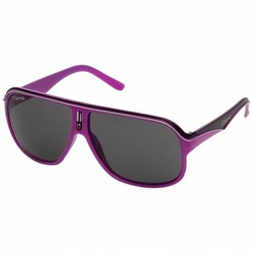 MSTRDS KMA Racer Shades UV400 Sport Sonnenbrille 10265 magenta black