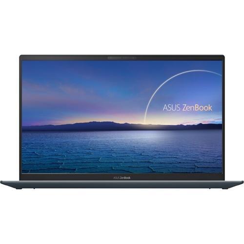 """ASUS ZenBook 14 (14 """", Intel Core i5-1035G1, 16 GB, 512 GB), Notebook, Grau"""