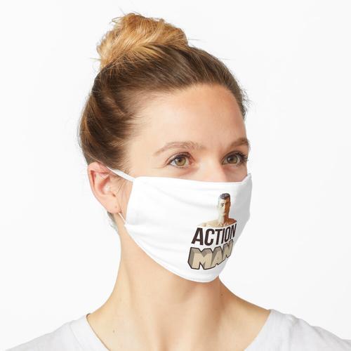 Action-Mann Maske