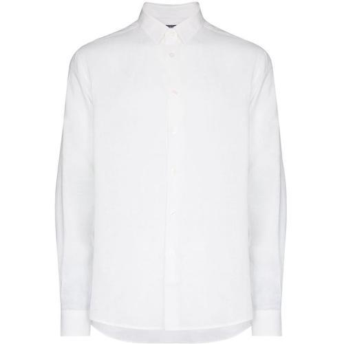 Vilebrequin 'Caroubis' Hemd