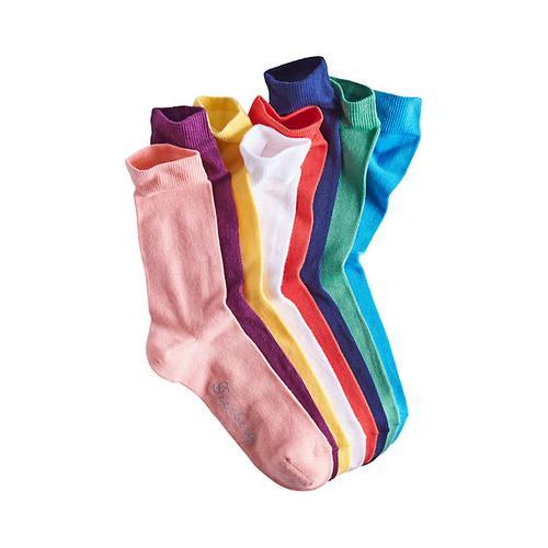 Deerberg Damen 8er Pack Socken Ernesta bunt