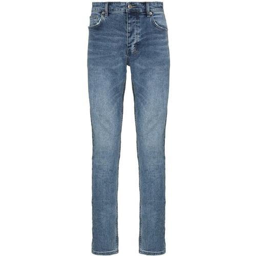 Ksubi 'Chitch' Skinny-Jeans