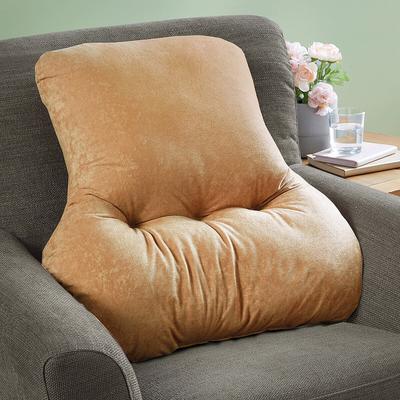 Back Support Cushion Terracotta ...