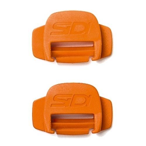 Sidi Strap Verschluss, orange