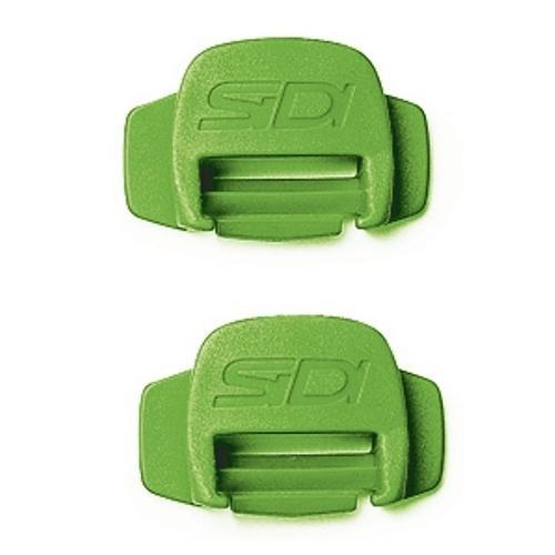 Sidi Strap Verschluss, grün