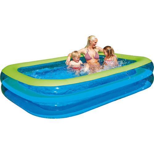 JAKO-O Happy People® Family Pool, grün