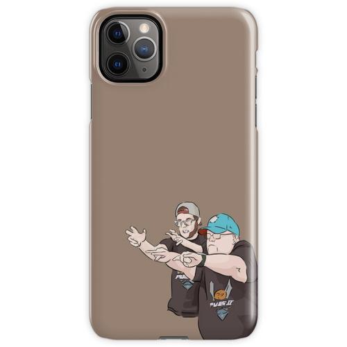Schamhaare II iPhone 11 Pro Max Handyhülle