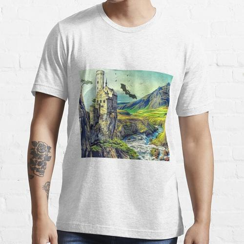 Altes Schloss Essential T-Shirt