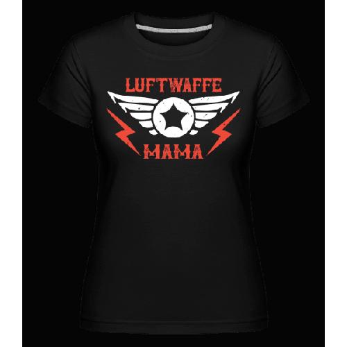 Luftwaffe Mama - Shirtinator Frauen T-Shirt