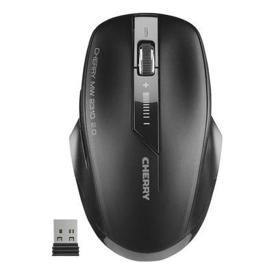 PC-Maus »MW 2310 2.0« schwarz, C...