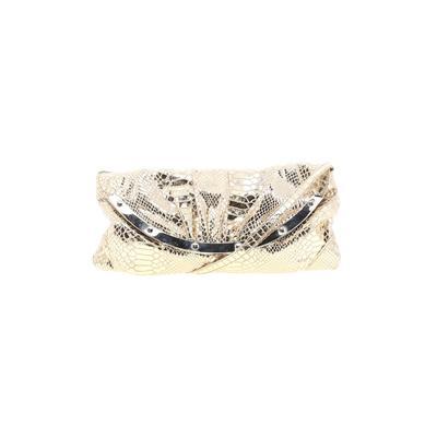Bonita Bags New York Shoulder Bag: Gold Bags