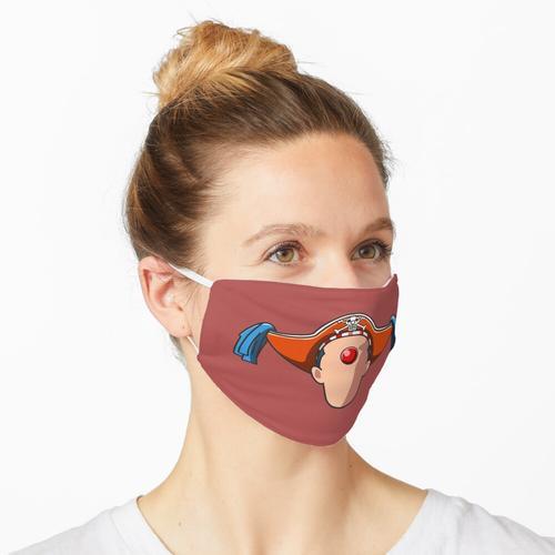 Buggy Maske