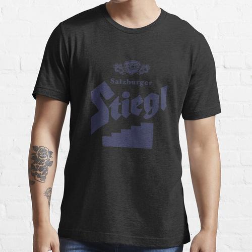 Bier, Stiegl Pils Essential T-Shirt
