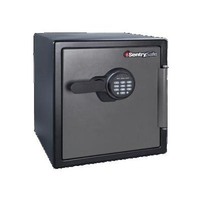 """""""Sentry Fire-Safe W/digital Keypad Access, 1.23 Cu. Ft., Gunmetal (Sensfw123Es)"""""""