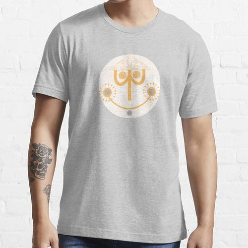 Eine kleine Weltzeituhr Essential T-Shirt
