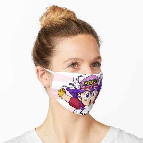 Dr. Einbruch Maske
