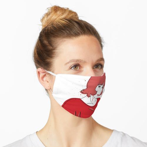 Würzen Maske