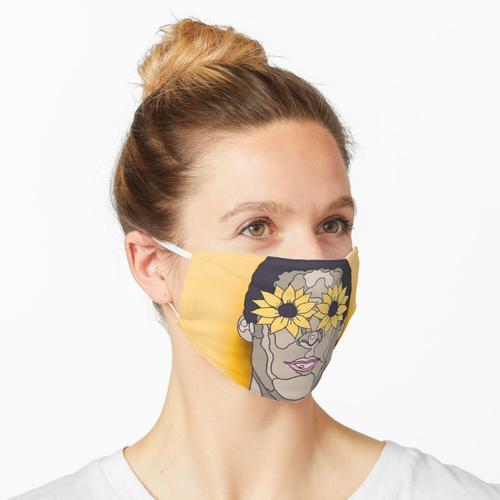 Andy Samberg Maske