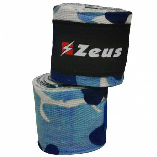 Zeus Boxbandage navy/camo