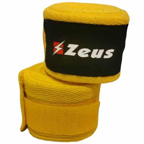 Zeus Boxbandage gelb
