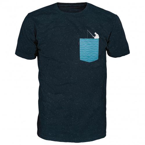 Alprausch - Fischer Täschli T-Shirt Gr XXL schwarz