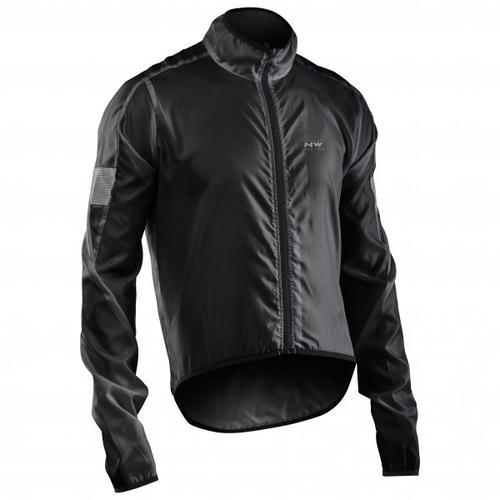 Northwave - Vortex Jacket - Fahrradjacke Gr XS schwarz
