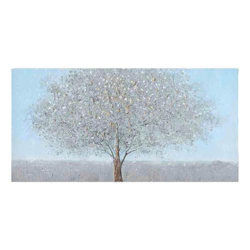 La Casa Ölbild »Baum im Herbst« 140x70 cm 212022