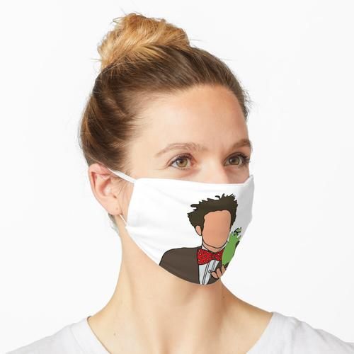 Flubber Maske