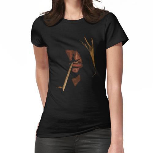 Aragorn der Strider Frauen T-Shirt