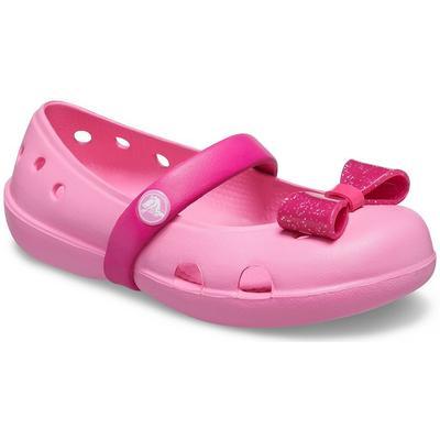 Crocs Pink Lemonade Kids' Crocs ...