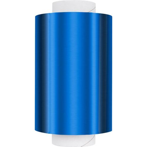 Fripac Alu Haarfolie Blau 16 My Dispenser Rolle 12 cm x 150 m Alufolie