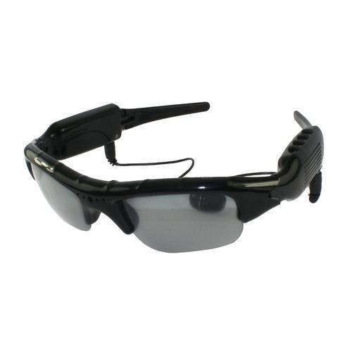 ThumbsUp Sonnenbrille mit eingebauter Kamera: 2