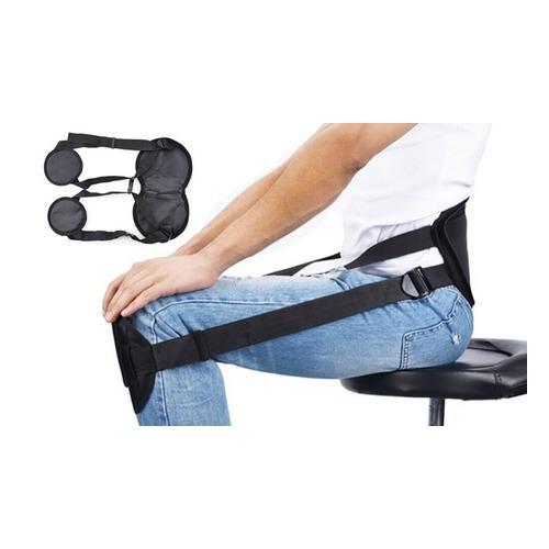 Sitz-Rückengurt: 1