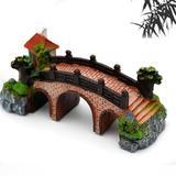 Pont en arc Vintage pour Aquariu...
