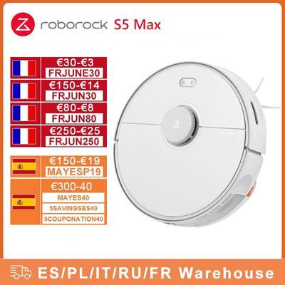 【Promo Code:FRJUN250】Roborock – ...