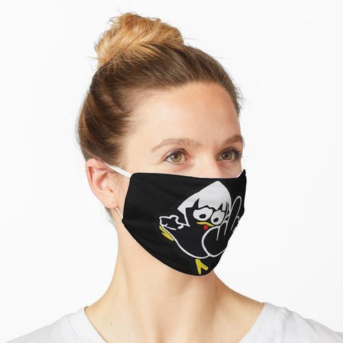 Calimero Maske