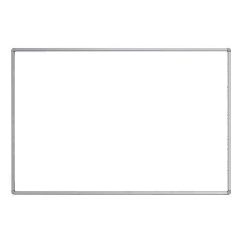 Whiteboard »W-120-90« lackiert, 120 x 90 cm weiß, Luxor