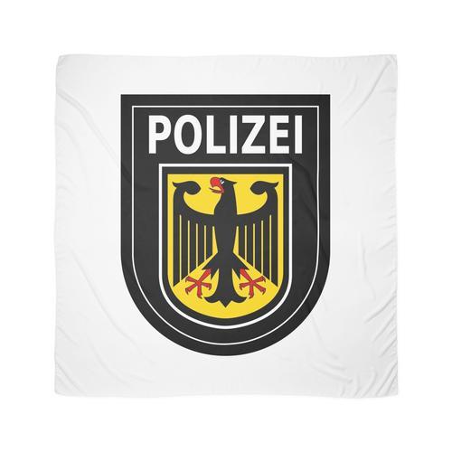 Bundespolizei Tuch