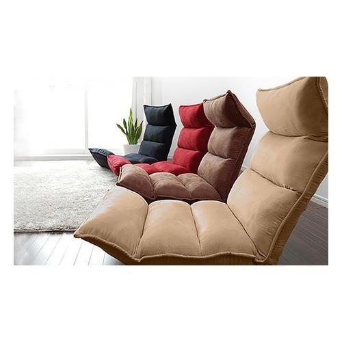 Faltbares Sofa: Modell 2 / Camel