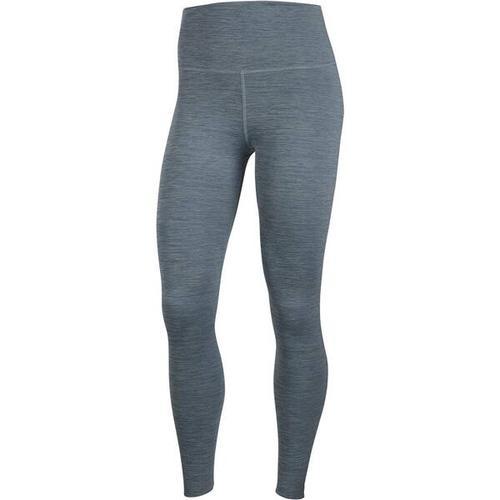 NIKE Damen Yogatights 7/8-Länge, Größe S in Grau
