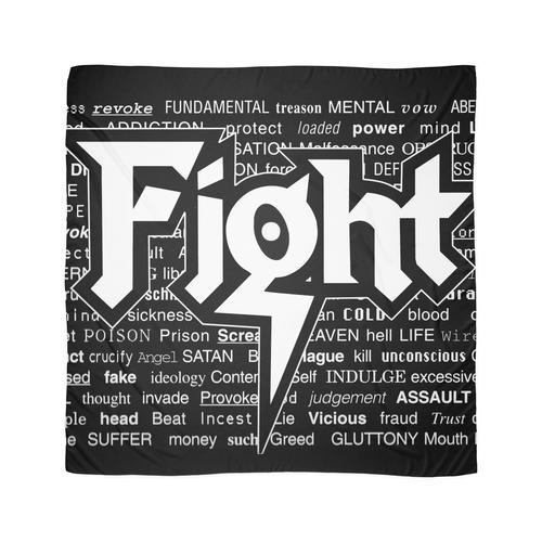 Rob Halford Fight Tuch