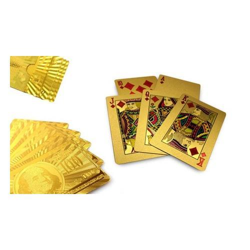Kartenspiel : 1x/ Euro