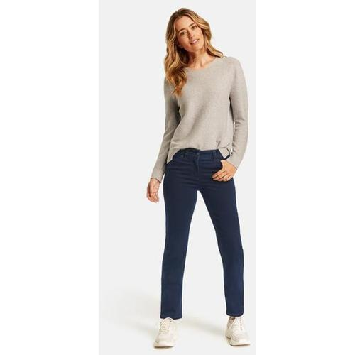Gerry Weber Figurformende Jeans Best4me