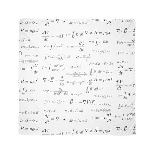 Physik - Elektromagnetismus Tuch