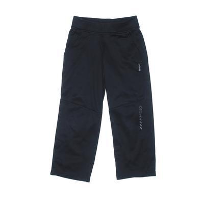 Reebok Active Pants: Black Sport...