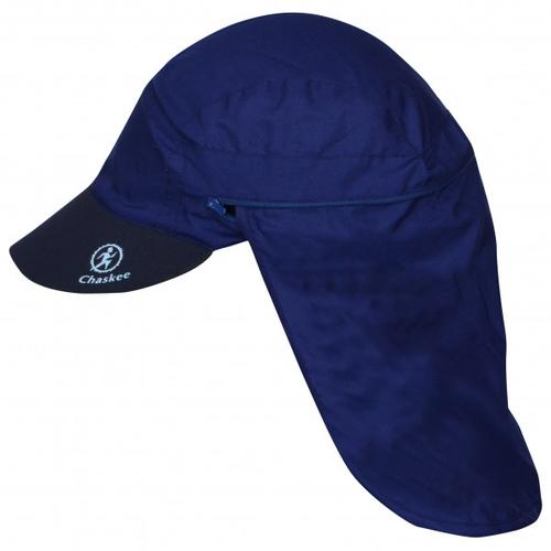 Chaskee - Zuma Zip-In Microbiber - Cap Gr One Size blau